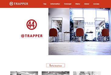 44TRAPPER 様